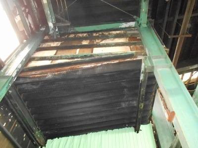新潟県三条市の屋根外壁塗装リフォーム専門店遠藤組 倉庫雨漏り現場調査