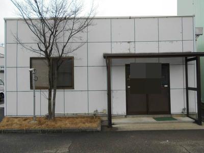 新潟県三条市の屋根外壁塗装リフォーム専門店遠藤組 窯業系外壁の凍害
