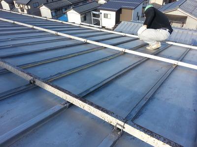 新潟県三条市の屋根外壁リフォーム専門店《遠藤組》雨漏り修理