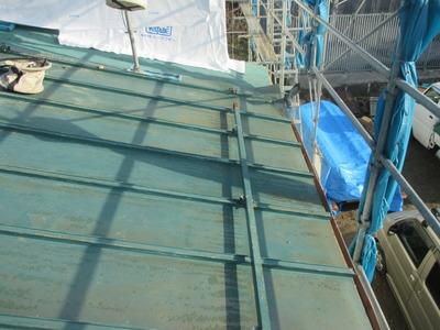 新潟県三条市の屋根外壁塗装リフォーム専門店遠藤組 屋根の葺き替え工事