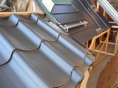 新潟県三条市の屋根外壁塗装リフォーム専門店遠藤組 イベント用屋根見本