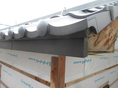 新潟県三条市の屋根外壁塗装リフォーム専門店遠藤組 三条市A様邸外装リフォーム