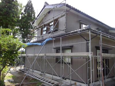 屋根外壁塗装リフォーム専門店《遠藤組》アイジーサイディング