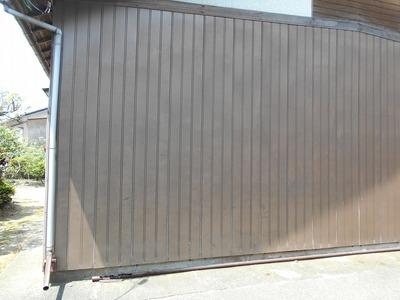 新潟県三条市の屋根外壁塗装リフォーム専門店遠藤組 海岸地方の外壁リフォーム