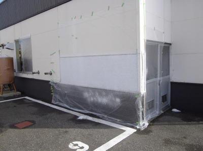 新潟県三条市の屋根外壁リフォーム専門店《遠藤組》外壁修理 (塗装)