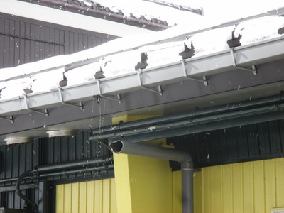 新潟県三条市の屋根外壁雨樋工事専門店遠藤