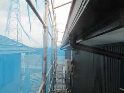 新潟県三条市の屋根外壁塗装リフォーム専門店遠藤組 パナソニックのアイアンシリーズ