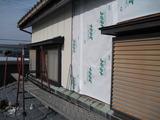 新潟県三条市屋根外壁塗装リフォーム専門店遠藤組 アイジーサイディング銘壁