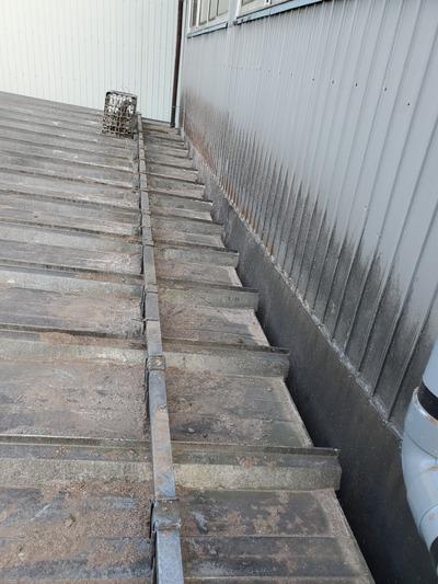 新潟県三条市の屋根外壁塗装リフォーム専門店「遠藤組」雨漏り調査