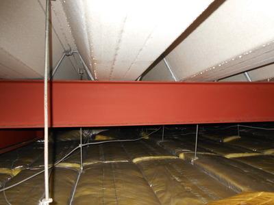 新潟県三条市の屋根外壁塗装リフォーム専門店 遠藤組 結露改善は換気を良くすること。