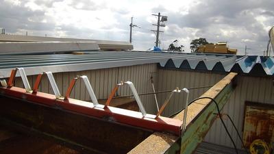 新潟県三条市の屋根外壁塗装リフォーム専門店遠藤組 屋根改修工事
