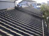新潟県三条市の屋根外壁塗装リフォーム専門店 瓦下ろしてガルバリウム鋼鈑の屋根に!