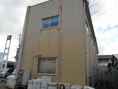 新潟県三条市の屋根外壁塗装リフォーム専門店遠藤組 外壁塗装の見積もり