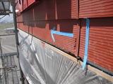 新潟県三条市屋根外壁塗装リフォーム専門店遠藤組 「錆」