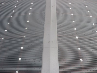 新潟県三条市の屋根リフォーム専門店 遠藤板金工業有限会社
