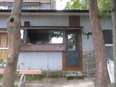 新潟県三条市の屋根外壁塗装リフォーム専門店 遠藤組 外壁補修