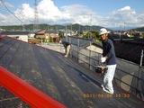 新潟三条屋根外壁塗装リフォーム専門店《遠藤組》体調は自己管理