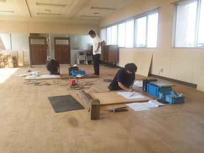 新潟県三条市の屋根外壁リフォーム専門店《遠藤組》 今日は技能講習会