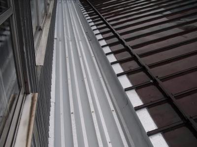 新潟県三条市屋根外壁塗装リフォーム専門店《遠藤組》屋根修理