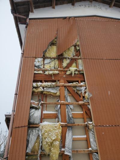 三条市の屋根外壁は遠藤板金工業へ