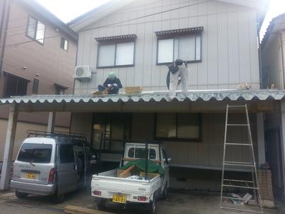 新潟県三条市の屋根外壁雨といリフォーム専門店《遠藤組》
