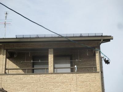新潟県三条市の屋根外壁塗装リフォーム専門店遠藤組 雪止スノービクトリー