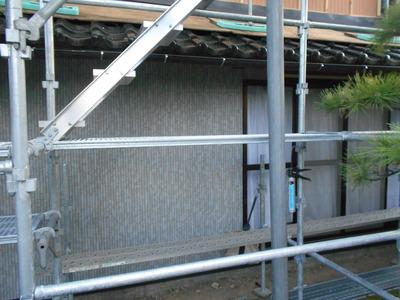 新潟県三条市の屋根外壁塗装リフォーム専門店遠藤組 外壁リフォーム工事