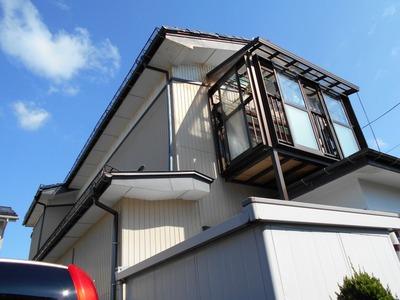 新潟県三条市の屋根外壁塗装リフォーム専門店遠藤組 外壁リフォームのお問い合わせ