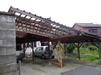 新潟県三条市の屋根外壁リフォーム専門店《遠藤組》 今日の現場