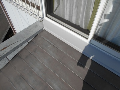 新潟県三条市の屋根外壁塗装リフォーム専門店遠藤組 部分的な工事にも対応