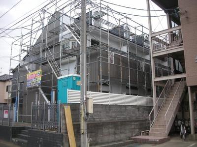 屋根外壁塗装リフォーム専門店《遠藤組》 板金塗装?工事
