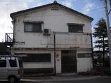 新潟県三条市屋根外壁塗装リフォーム専門店《遠藤組》外壁角波裏押し成型