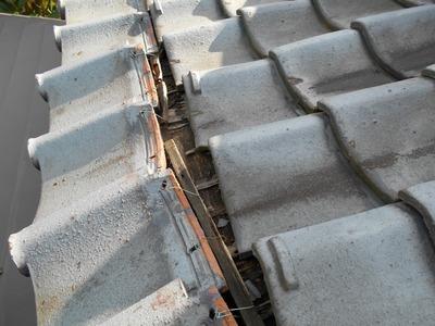 新潟県三条市の屋根外壁塗装リフォーム専門店遠藤組 保険で修理