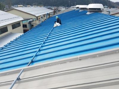 新潟県三条市の屋根外壁塗装リフォーム専門店 遠藤組 雨漏り修理