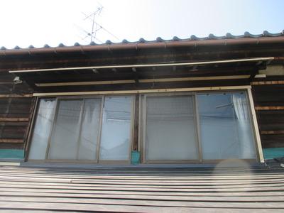 新潟県三条市の屋根外壁塗装リフォーム専門店遠藤組 横葺カラーGL0.35mm
