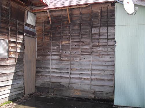 新潟県三条市屋根外壁塗装リフォーム専門店《遠藤組》柿崎S様邸外壁工事