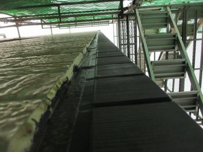 新潟県三条市の屋根外壁塗装リフォーム専門店遠藤組 ニチハ金具留めサイディングで張り替え