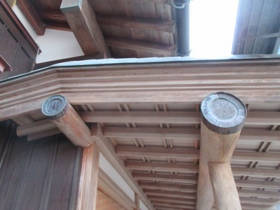 新潟県三条市の屋根外壁雨樋リフォーム 遠藤板金工業有限会社