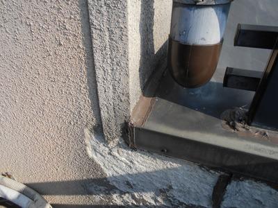 新潟県三条市の屋根外壁塗装リフォーム専門店遠藤組 窯業系サイディング外壁凍害
