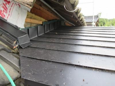 新潟県三条市の屋根外壁塗装リフォーム専門店遠藤組 長岡市K様邸外壁張り替え工事