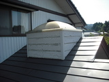 リフォーム  新潟市 雨漏り点検修理
