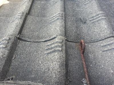 新潟県三条市の屋根外壁塗装リフォーム専門店遠藤組 雨漏り修理