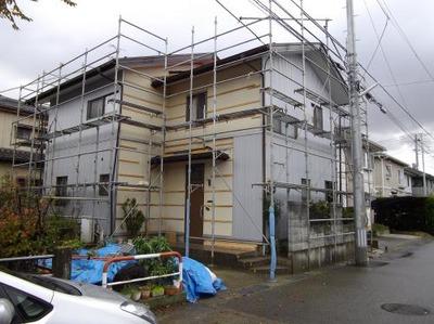 新潟三条屋根外壁塗装リフォーム専門店《遠藤組》屋根外壁リフォーム