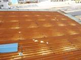 新潟屋根外壁リフォーム専門店「遠藤組」 波板屋根の葺き替え見積