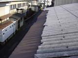 新潟 県央 屋根 リフォーム カバー工法