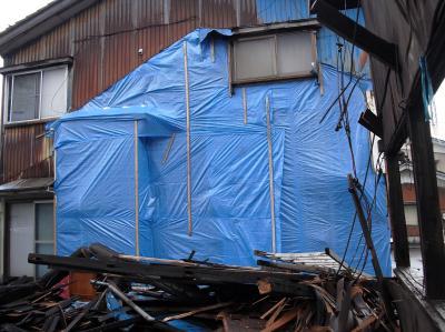 新潟県三条市屋根外壁塗装リフォーム専門店《遠藤組》 耐震補強