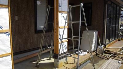 新潟県三条市の屋根外壁塗装リフォーム専門店遠藤組 サイディング部分張り替え