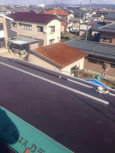 新潟県三条市の屋根外壁専門店 遠藤板金工業有限会社