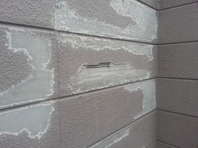 新潟件三条市の屋根外壁塗装リフォーム専門店遠藤組 ラムダサイディング貼り替え