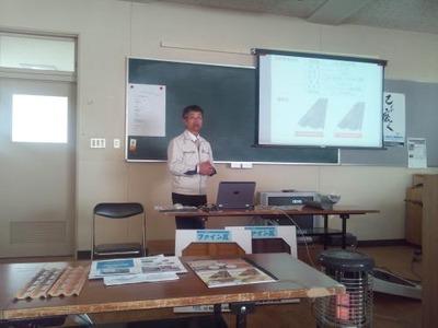 今日は向上訓練板金科講習会 新潟県三条市のリフォーム専門店《遠藤組》